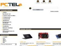 Shop PCTEL - IT Shop: notebook-uri, desktop-uri sau componente - shop.pctel.ro