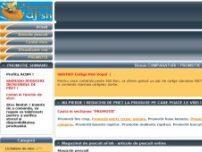 Sonare wireless si navomodele profesionale pentru pescuit - www.sonare-navomodele.ro