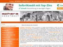 Sphera construct | Proiecte case | Constructii case | Amenajari interioare | Case din lemn - sphera.aaz.ro