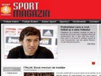 Sport Magazin - www.sportm.ro