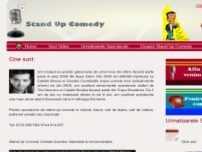 Stand Up Comedy  Romania  Oferte - www.standupcomedylive.ro