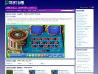 StartGAME - Jocuri online - www.startgame.ro
