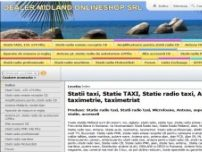 Statii taxi, Statie TAXI, Statie radio taxi, Antene, Statie auto, taximetrie, taximetrist - www.statii-taxi.ro
