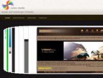 Synex Media - Creatie Design Webdesign SEO si Social Media. - www.synexmedia.ro