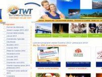 TERRA WORLD TOURS - www.t-w-t.ro