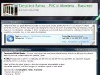 Kasta construct team va ofera tamplarie pvc rehau la preturi foare bune!!! - tamplarie-rehau.com.ro