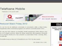 GSM - www.telefoane-mobile.tv