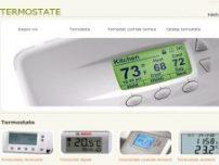 Termostate - termostate.info.ro