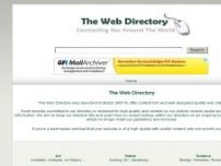 Web Directory - the-web-directory.co.uk