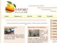 Tonic Salon & Spa - www.tonicsalonspa.ro