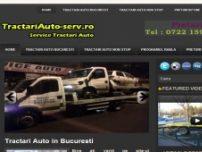 Tractari Auto Bucuresti - www.tractariauto-serv.ro