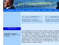 Transport de marfa - www.transportdemarfa.ro