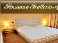 Pensiunea Trattoria Al Gallo - Bran.Brasov - www.trattoriaalgallo.ro
