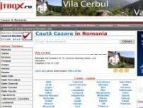Cazare - turism.itbox.ro