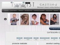 Twist Media Casting - www.twistmedia.ro