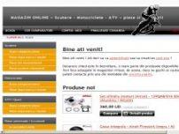 Piese scutere - www.unimotors.ro