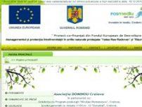 Valea Rea-Radovan si Raurile Desnatui si Terpezita amonte de Fantanele - www.valearearadovan.ro