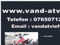 ATV uri NOI la cele mai mici preturi - Fabricate in GERMANIA - www.vand-atv-ieftin.ro