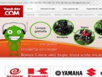 Atv ieftine import Germania - Atv ieftin, livrare rapida - www.vand-atv.com