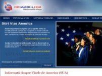 Loteria Vizelor 2008 DV-2009-2010 Work & Travel, Programare Ambasada vize SUA - www.vizeamerica.com