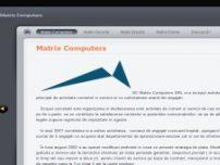 X Matrix - www.xmatrix.ro