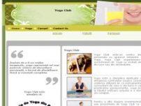 Yoga Club - www.yoga-club.ro