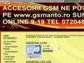 Acumulatori Telefon - Accesorii GSM - accesoriigsmservicce.wgz.ro