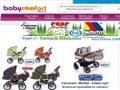 Babycomfort - magazinul bebelusilor - www.babycomfort.ro