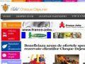 Oferte speciale si reduceri prin Clubul Cheque - www.cheque.ro