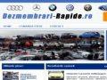 Piese auto din dezmembrari Cluj Napoca - www.dezmembrari-rapide.ro