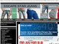 Producator jeans - www.escapestarjeans.ro