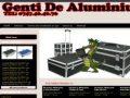 Magazin de genti din aluminiu - www.genti-aluminiu.ro