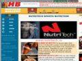 HardBody Romania - Revista de culturism si fitness - www.hardbody.ro