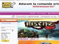 JocShop - Magazin online de jocuri si console - www.jocshop.ro
