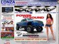 LONZA motorsport - www.lonzamotorsport.com