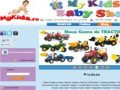 Articole nou nascuti si articole copii - www.mykids.ro