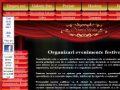 Organizare Nunti,botezuri,petreceri,banchete Organizari - www.nuntaideala.ro