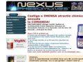 NEXUS Pheromones - intensificarea sexualitatii, cresterea placerii - www.parfum-cu-feromoni.ro
