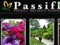 Floraria Passiflora din Galati - www.passifloracam.ro