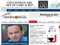 Reporter Virtual, un site pe urmele stirilor - www.reportervirtual.ro