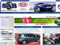 Service Automobile Braila - service autorizat KIA si dealer Great Wall - www.serviceautobr.ro