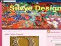 Silvye Design - silvyedesign.blogspot.com