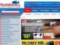 ToolsZone.ro - Magazin online de scule profesionale - www.toolszone.ro