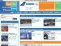 Bilete de avion, vacante, pachete turistice, sejur, turism - www.traveltime.ro